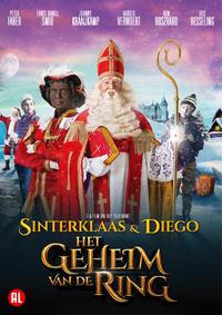 Sinterklaas & Diego: Het Geheim Van De Ring-DVD