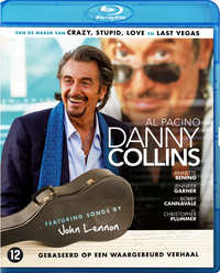 Danny Collins-Blu-Ray