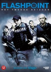 Flashpoint - Seizoen 2-DVD