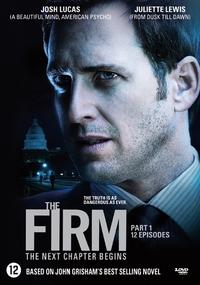 The Firm - Seizoen 1 Deel 1-DVD