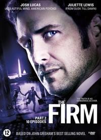 The Firm - Seizoen 1 Deel 2-DVD