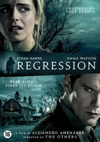 Regression-DVD