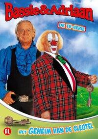 Bassie & Adriaan - En Het Geheim Van De Sleutel-DVD