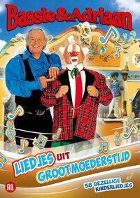 Bassie & Adriaan - Met Liedjes Uit Grootmoeders Tijd-DVD