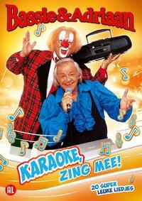Bassie & Adriaan - Karaoke, Zing Mee!-DVD