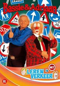Bassie & Adriaan - Leer In Het Verkeer-DVD