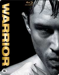 Warrior-Blu-Ray