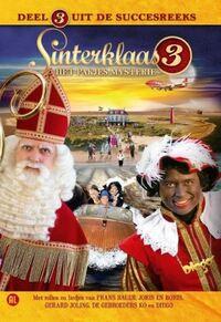Sinterklaas 3 - Het Pakjesmysterie-DVD