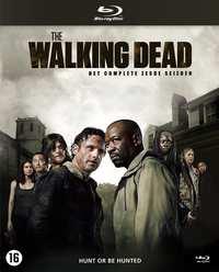The Walking Dead - Seizoen 6-Blu-Ray