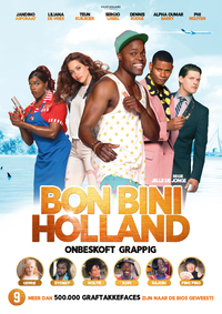 Bon Bini Holland-DVD