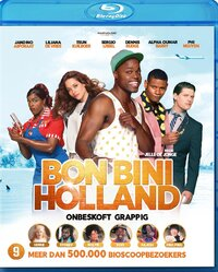 Bon Bini Holland-Blu-Ray