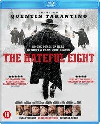 The Hateful Eight-Blu-Ray