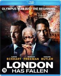 London Has Fallen-Blu-Ray