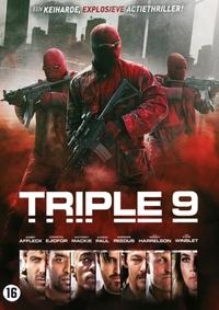 Triple 9-DVD