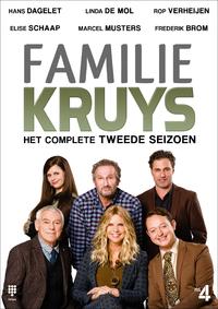 Familie Kruys - Seizoen 2-DVD
