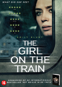 The Girl On The Train-DVD