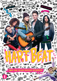 Hart Beat-DVD