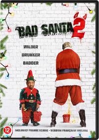 Bad Santa 2-DVD