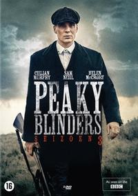 Peaky Blinders - Seizoen 3-DVD