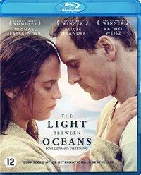 The Light Between Oceans-Blu-Ray