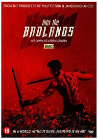 Into The Badlands - Seizoen 1-DVD