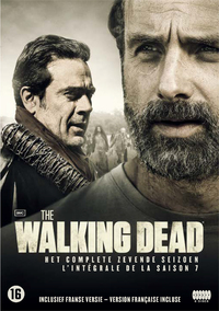 The Walking Dead - Seizoen 7-DVD