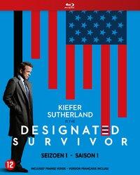 Designated Survivor - Seizoen 1-Blu-Ray