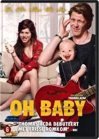 Oh Baby-DVD