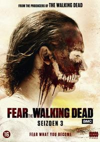 Fear The Walking Dead - Seizoen 3-DVD