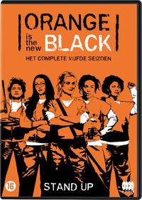 Orange Is The New Black - Seizoen 5-DVD