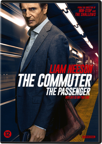 The Commuter-DVD
