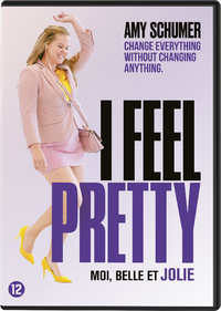 I Feel Pretty-DVD