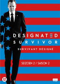 Designated Survivor - Seizoen 2-DVD