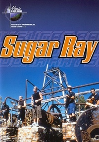Sugar Ray - Music In High Places-DVD