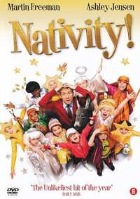Nativity-DVD