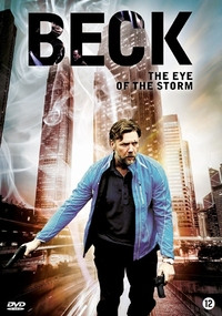 Beck - The Eye Of The Storm-DVD