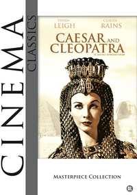 Caesar And Cleopatra-DVD