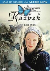 Vliegenierster Van Kazbek-DVD