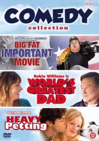 Comedy Collection-DVD