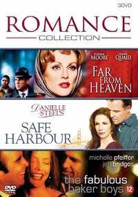 Romance Collection-DVD