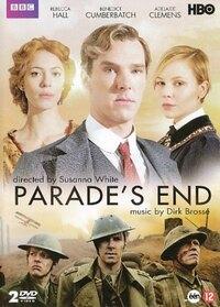 Parade's End-DVD