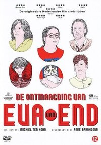 Ontmaagding Van Eva Van End-DVD