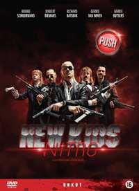 New Kids Nitro-DVD