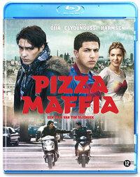 Pizza Maffia-Blu-Ray