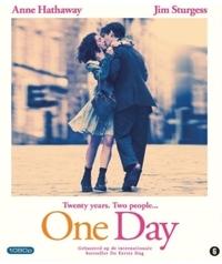 One Day-Blu-Ray