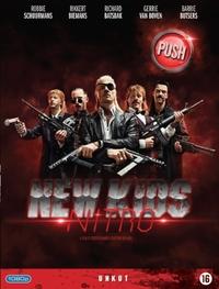 New Kids Nitro-Blu-Ray