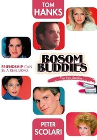 Bosom Buddies - Seizoen 1-DVD