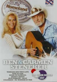 Ben & Carmen Steneker - Homeland-DVD