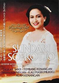 Keroncong Asli-DVD