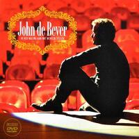 Ik Heb Maling Aan Wat Mensen Zeggen (CD+DVD)-John de Bever-CD+DVD